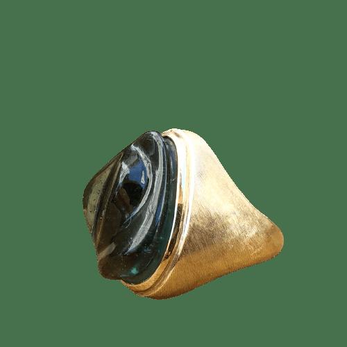 Burle Marx Tourmaline ring