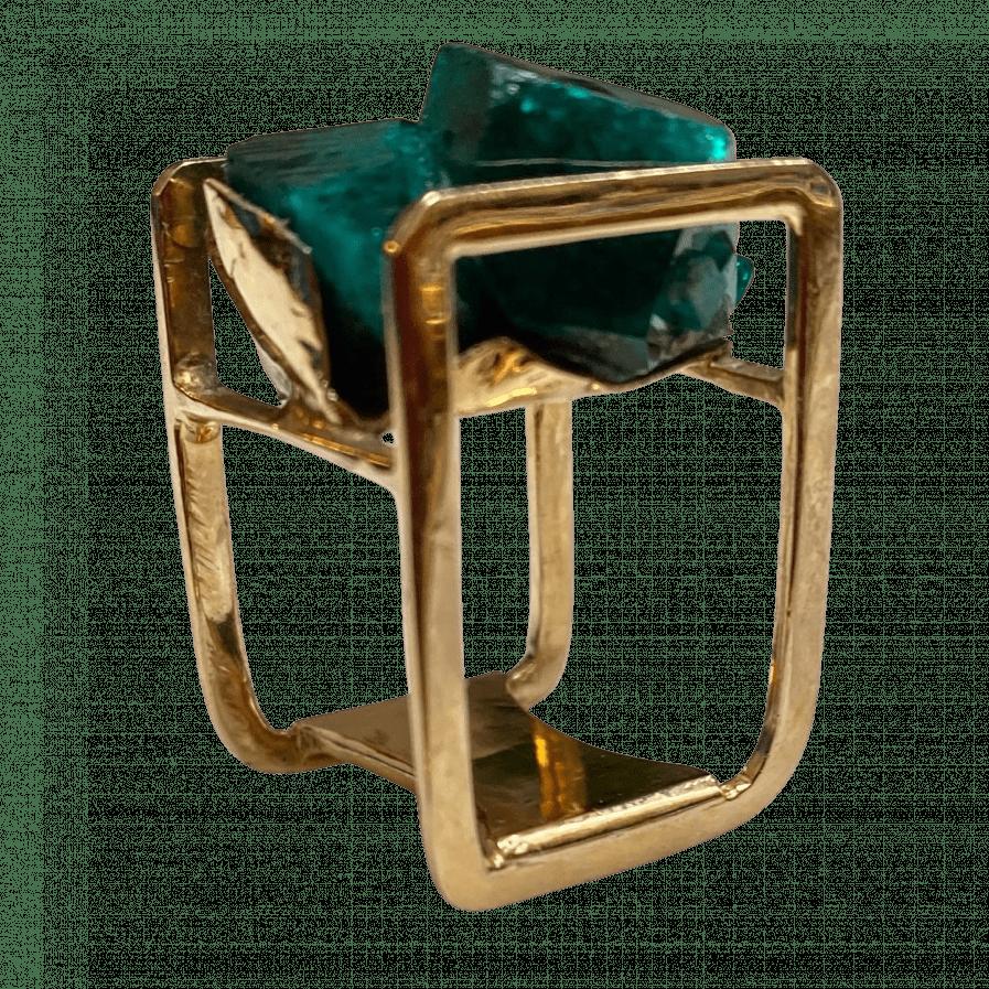 Jean Vendome Ring
