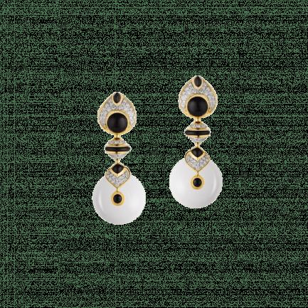 Marina B Pneus Earrings