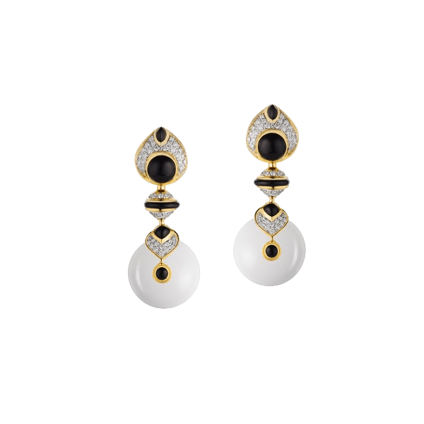 Marina B Pneus Earrings